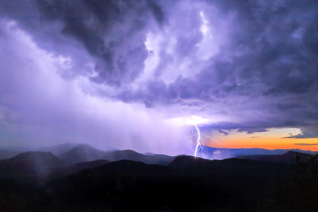 Lightning Mirth