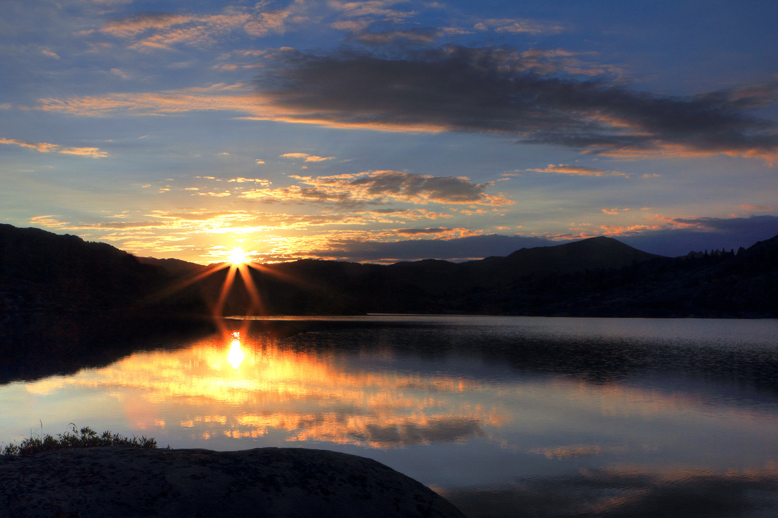 Dawn's Celestial Melody
