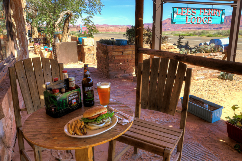 Lees Ferry Lodge At Vermilion Cliffs